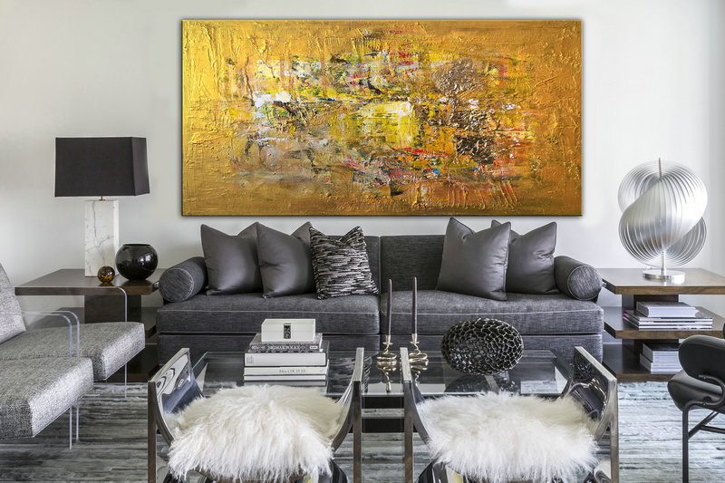 Abstract Art, Large Decor Art, Oil Canvas Painting, Oil Painting, Abstract Painting, Original Painting, Large Wall Art, Large Decor Painting