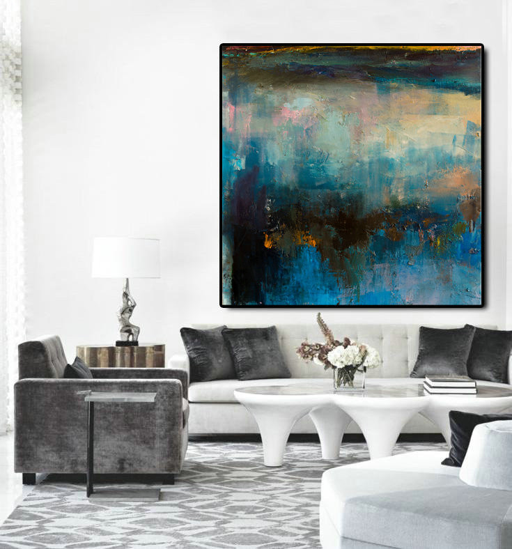 Acrylic Painting, Oil Large Painting, Canvas Painting, Original Abstract, Wall art decor, Abstract canvases, Art Canvas Oil, Oil Large Art