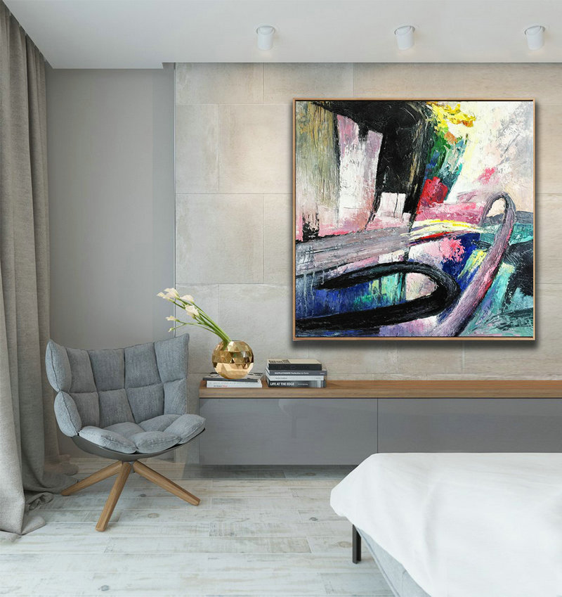 Large Abstract Art, Living Room Art, Original Art, Canvas Painting, Large acrylic Art, Large Canvas Art, Abstract Painting, Oil Original Art