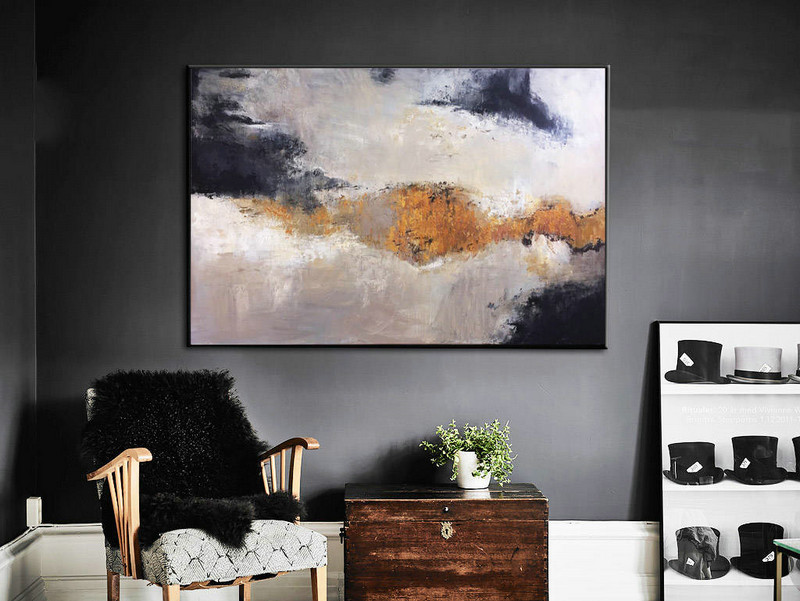 Abstract wall art, Original art, Large Canvas Art, Large Abstract Art, Abstract painting, Original Large Art, Textured Painting, Home art
