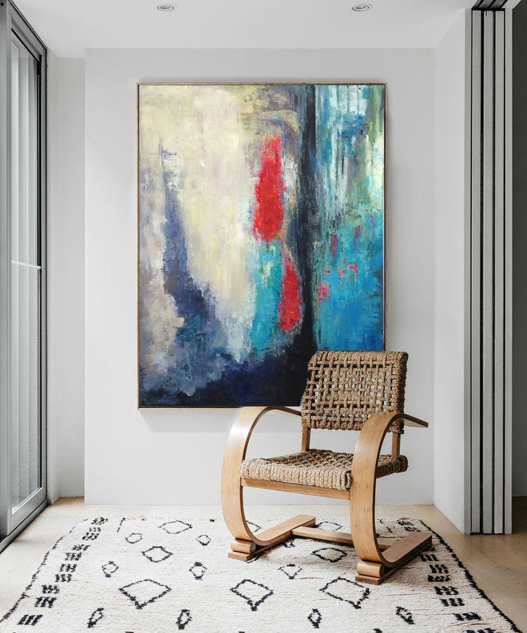 Painting abstract, Large Canvas Art, Oversize art, Oil Painting On Canvas, Art Canvas Oil, Living Room Art, Large Abstract Art, Textured art