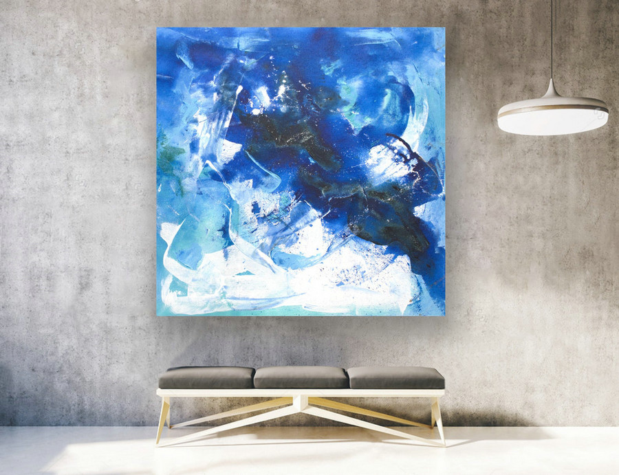 Contemporary Art,Original Painting Abstract.Large Abstract Wall Art,Large Painting Canvas,Extra Large Wall Art,Extra Large PaintingLAS155
