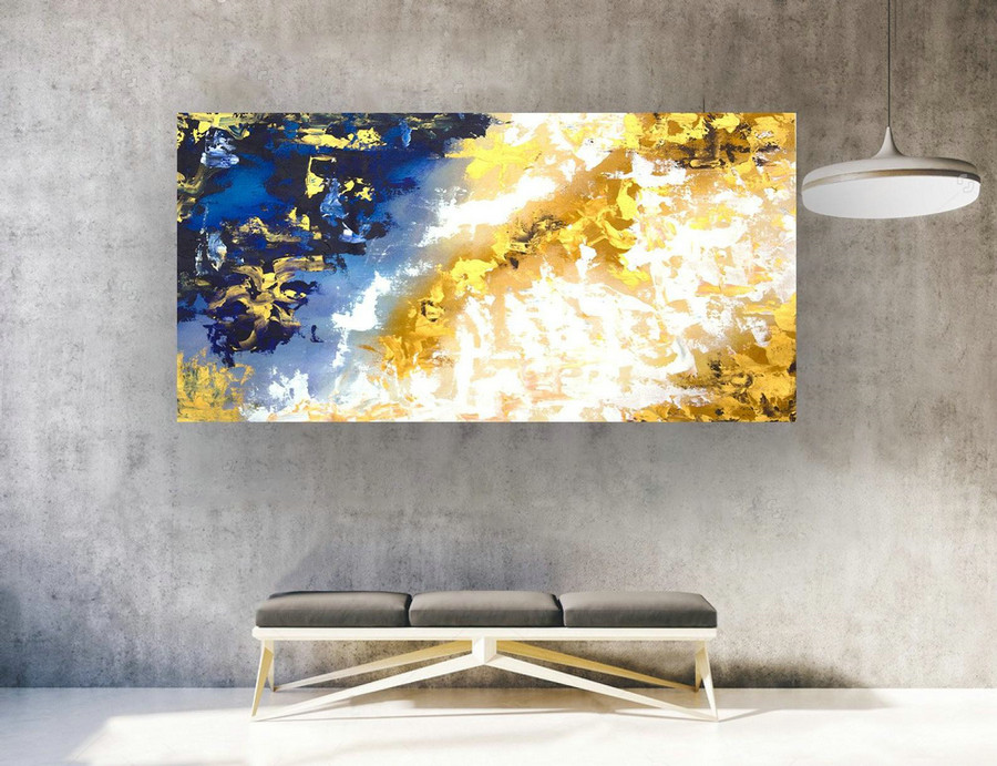 Large Abstract Artwork,Large Abstract Art Canvas,Extra Large Wall Art,Abstract Art,Large Abstract,Painting On Canvas,ContemporarylaS569