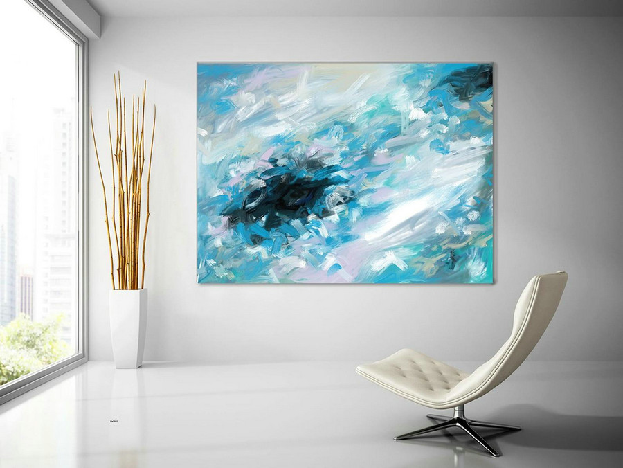 Original Art Abstract Painting,Extra Large Wall Art on Canvas, Hand painted Contemporary Abstract Art, Painting on Canvas, Modern Art PaS081