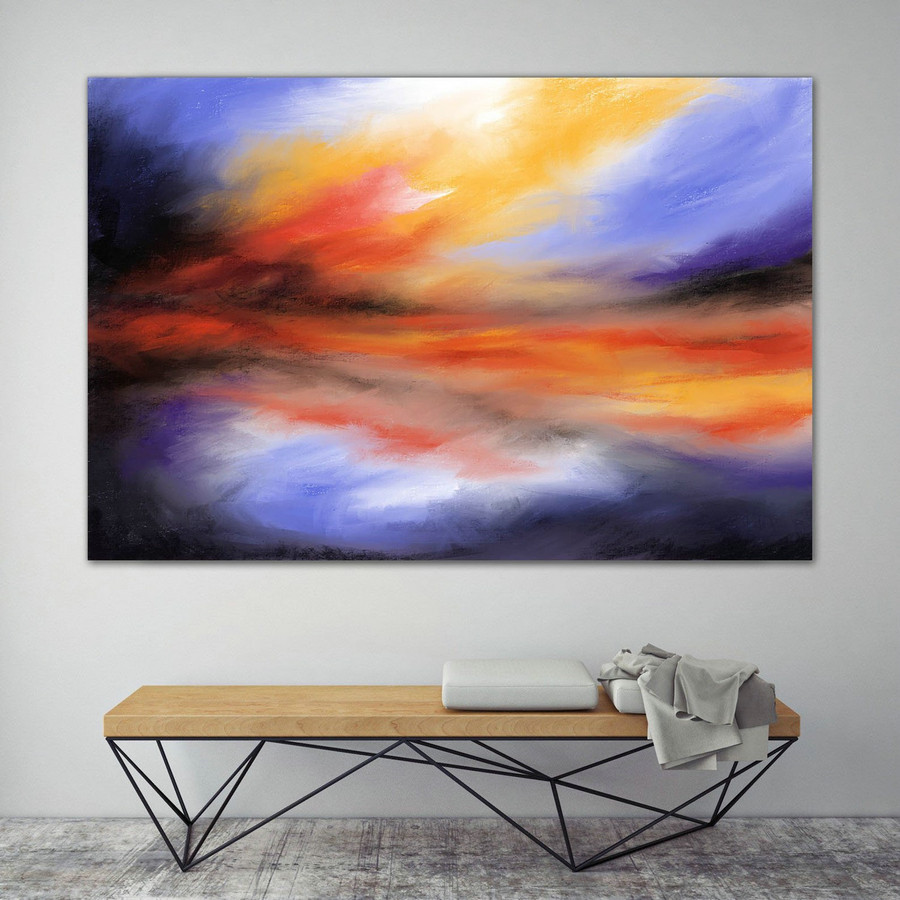 Original Paintings,Abstract canvas art,Extra Large Wall Art, Large Size Painting,Extra Large Original Abstract Painting on Canvas Chs031