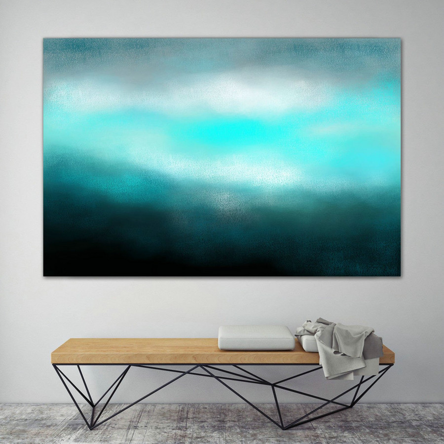 LargeWall Art Original Abstract Painting for Decor Contemporary Wall Art Modern Art Extra Large Original Abstract Painting on Canvas MaS048