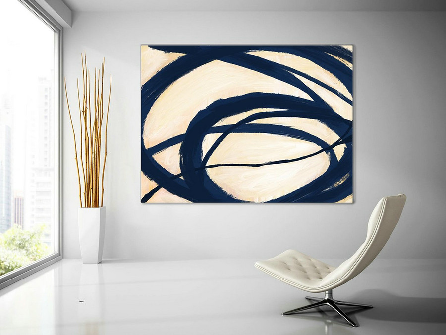 Extra Large Wall Art,Minimal Abstract Painting,Contemporary Painting on Canvas,Large Canvas Art,Huge Abstract Painting,Living Room PaS042