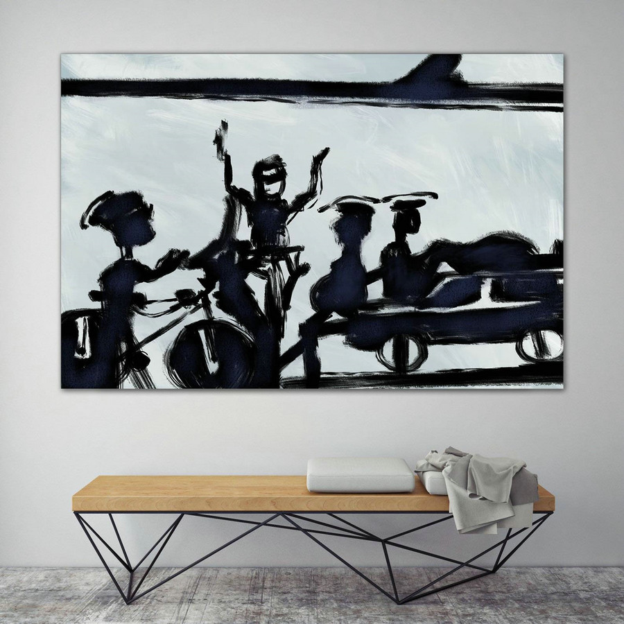 LargeWall Art Original Abstract Painting for Decor Contemporary Wall Art Modern Art Extra Large Original Abstract Painting on Canvas MaS039
