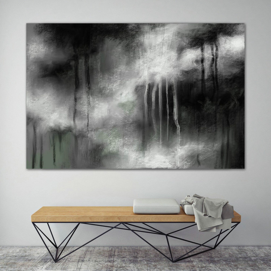 LargeWall Art Original Abstract Painting for Decor Contemporary Wall Art Modern Art Extra Large Original Abstract Painting on Canvas ChS048