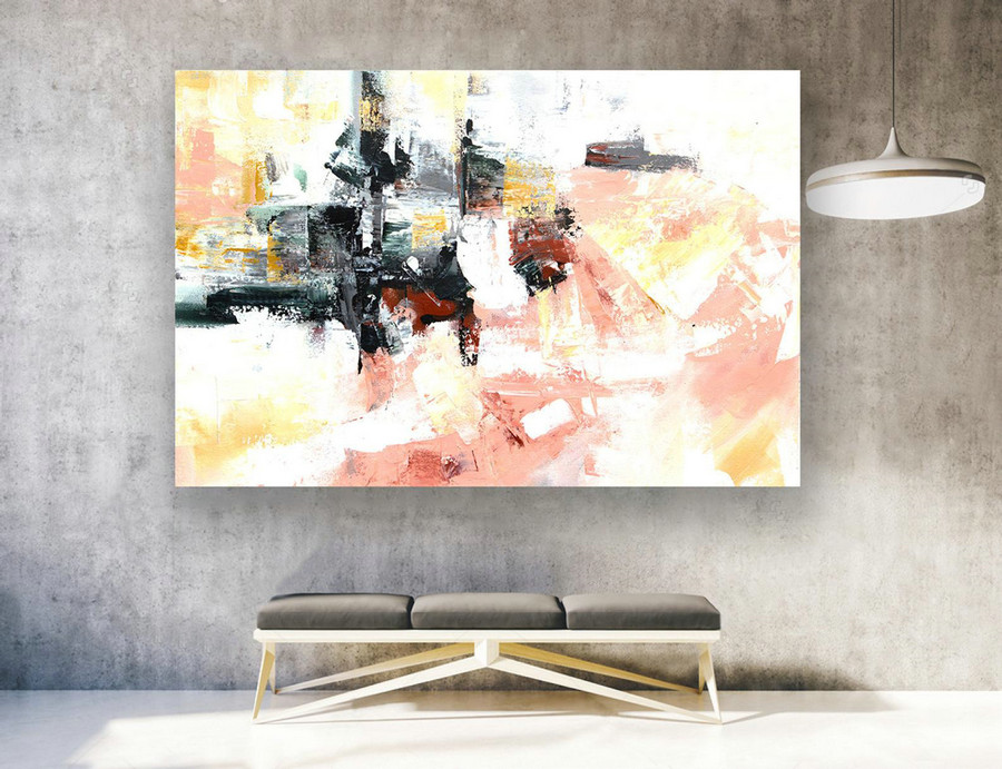 Contemporary Art,Original Painting Abstract.Large Abstract Wall Art,Large Painting Canvas,Extra Large Wall Art,Extra Large Painting LAS192