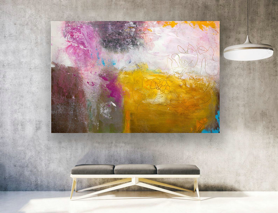Extra Large Wall Art,Original Large Abstract Painting,Large Abstract Canvas Art,Large Wall Art Abstract,Large Wall Art Abstract,XXXL LAs238