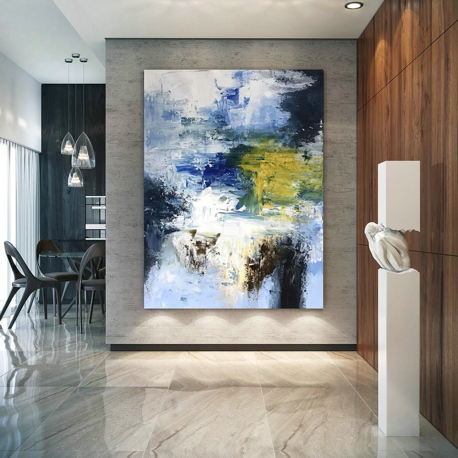 Original Abstract Painting,Large Abstract Painting,art paintings,abstract original,abstract originals,acrylic textured DIc066