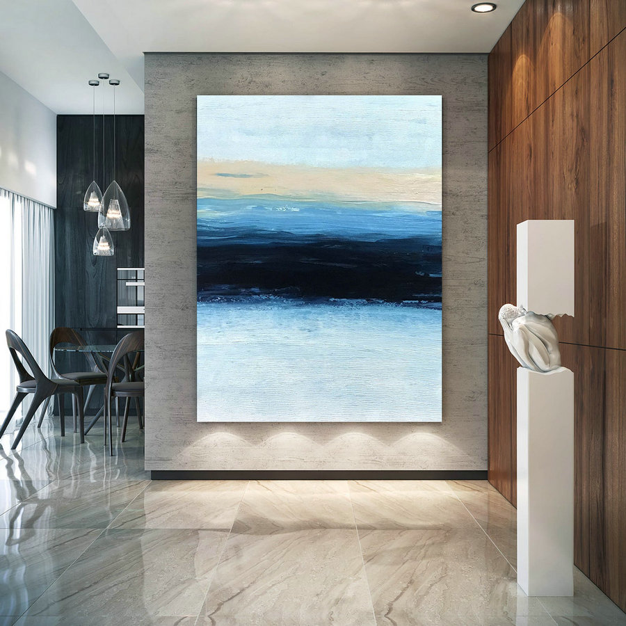 Large Abstract Painting,Modern abstract painting,art paintings,home decor modern,colorful abstract,textured paintings DIc050