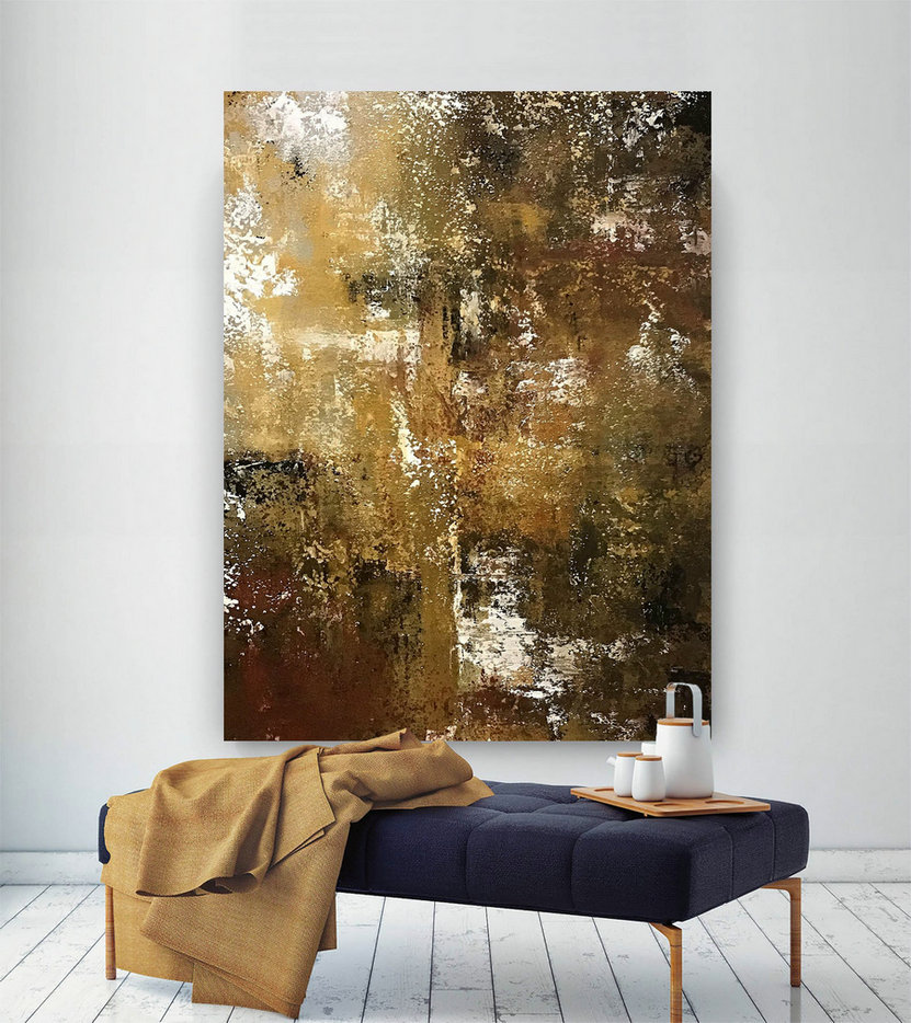 Large Abstract Painting,original painting,large interior decor,modern abstract,textured paintings B2c016