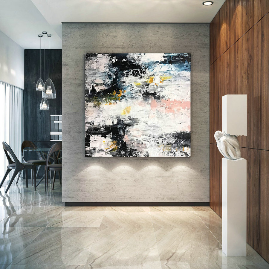Large Modern Wall Art Painting,Large Abstract wall art,painting original,large abstract art,abstract wall art B2c013