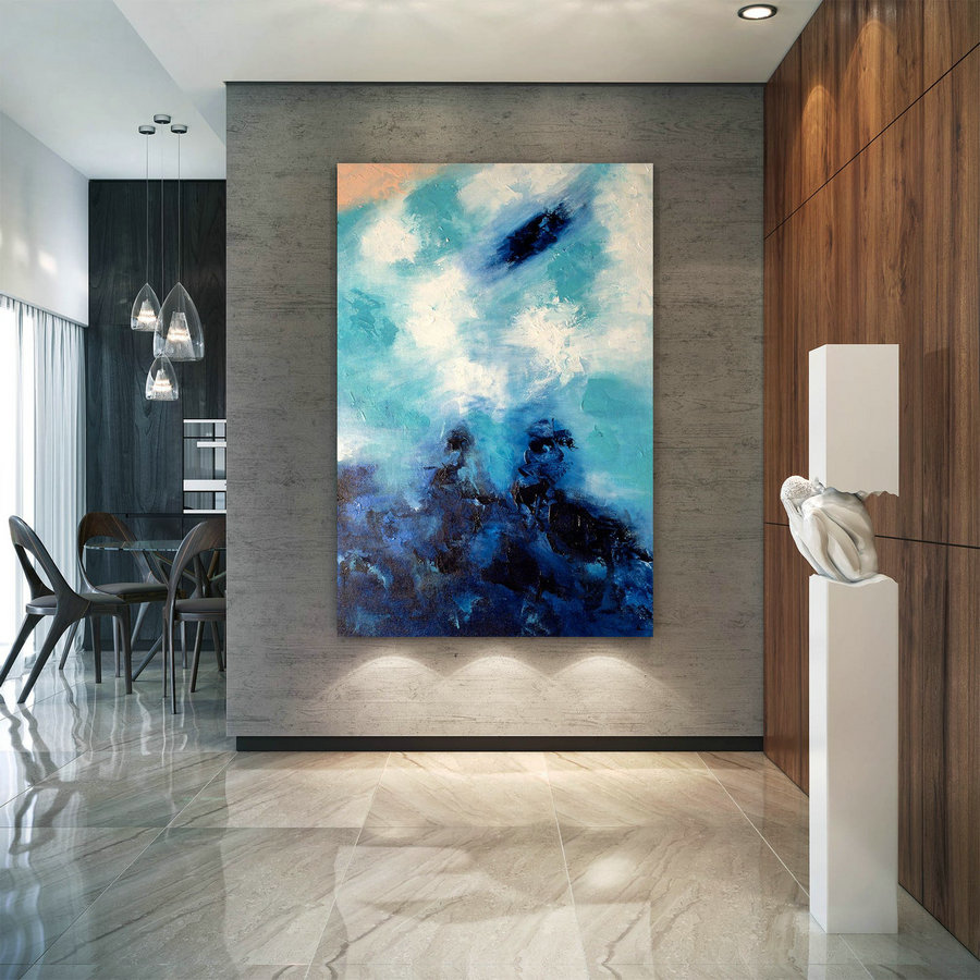 Large Painting on Canvas,Original Painting on Canvas,unique painting art,oil paintings,modern oil canvas,acrylic textured DIc009