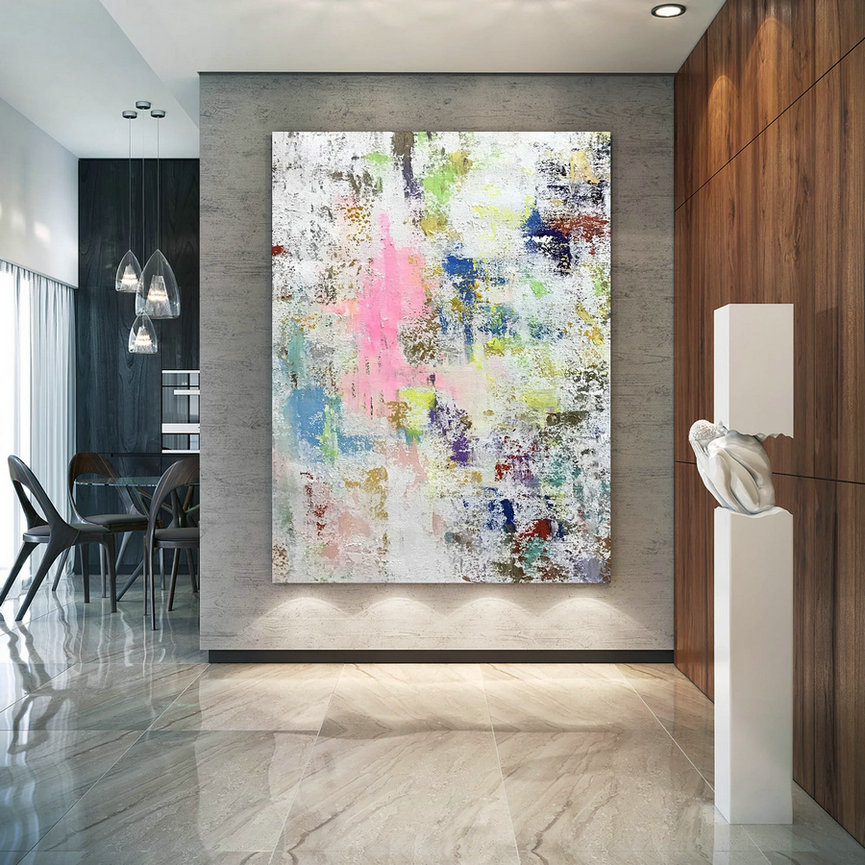Large Abstract Painting,Modern abstract painting,texture art painting,home and decor,abstract decor,textured art decor BNc103