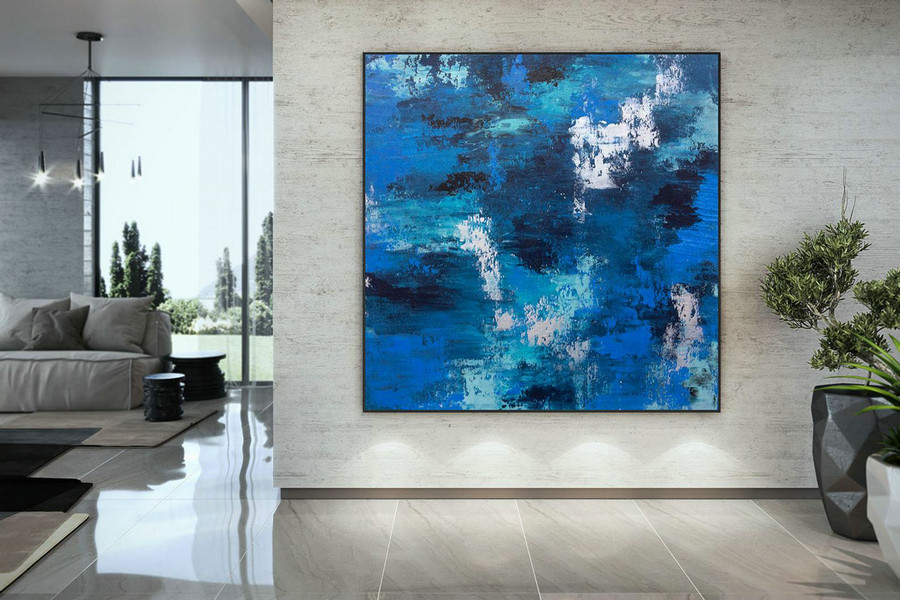 Large Abstract Painting,Modern abstract painting,painting original,canvas large,large abstract art,acrylic textured DAC040