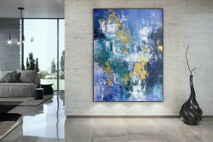 Large Abstract Painting,Modern abstract painting,art paintings,large art on canvas,large abstract art,modern textured art DAC025