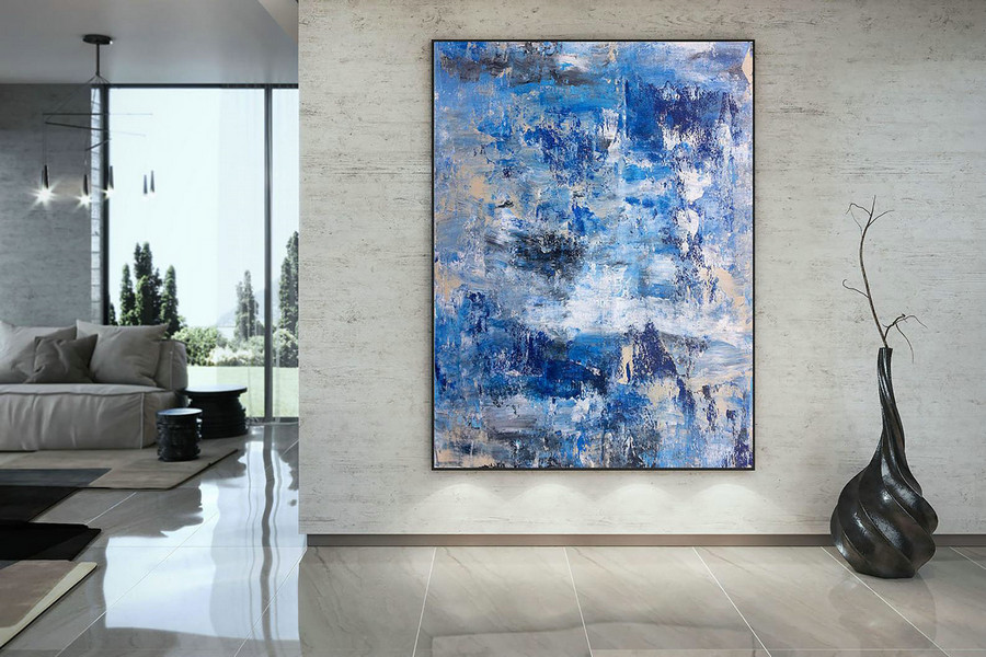 Large Painting on Canvas,Extra Large Painting on Canvas,large canvas art,huge canvas painting,oil large painting DAC015