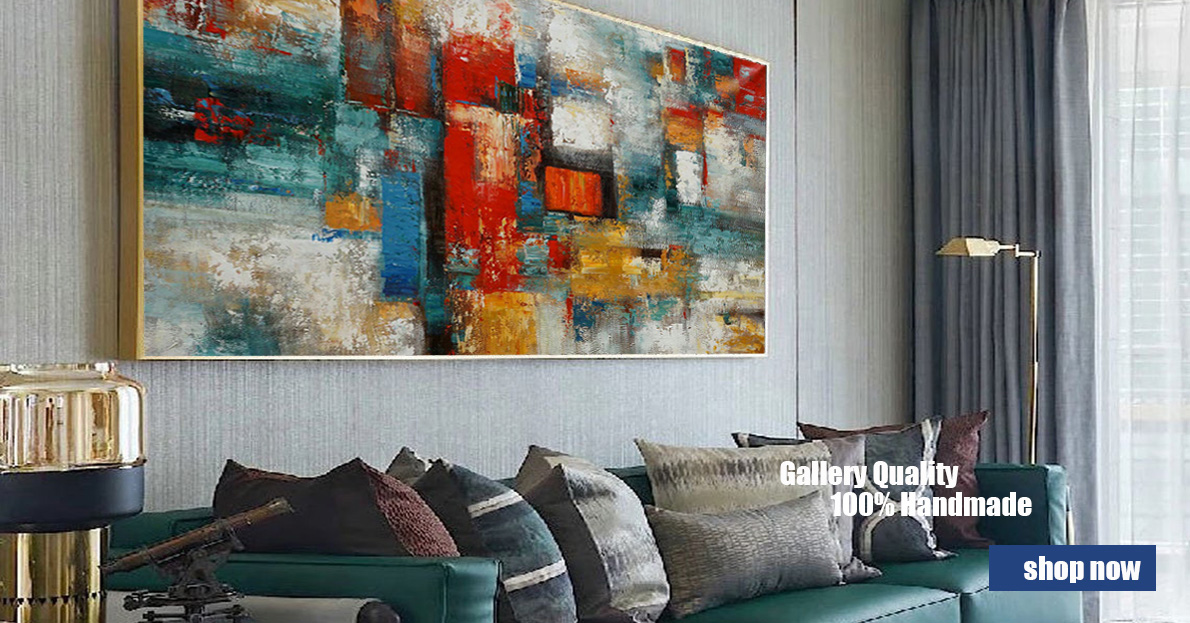 Aaron Gallery., Ltd Presents Variety Of the Finest Painting To Art Lovers And Customers For Decorating Their Premises